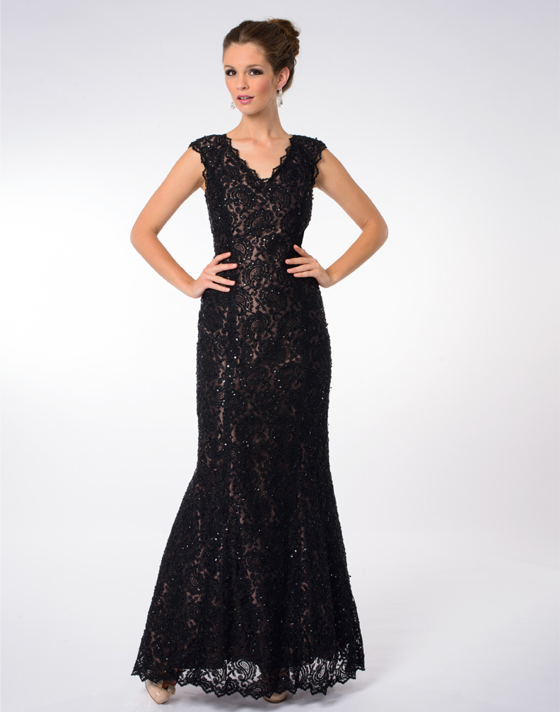 Evening dresses mother of the bride special occasion dresses