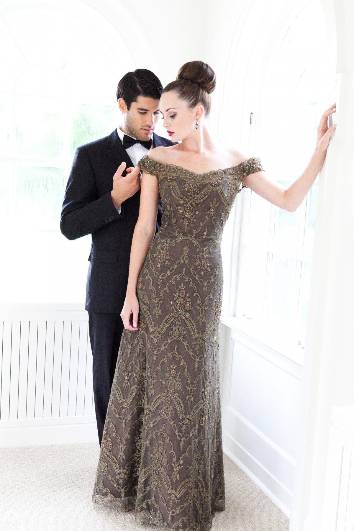 1019 - Evening dresses | Mother of the bride | Special occasion ...